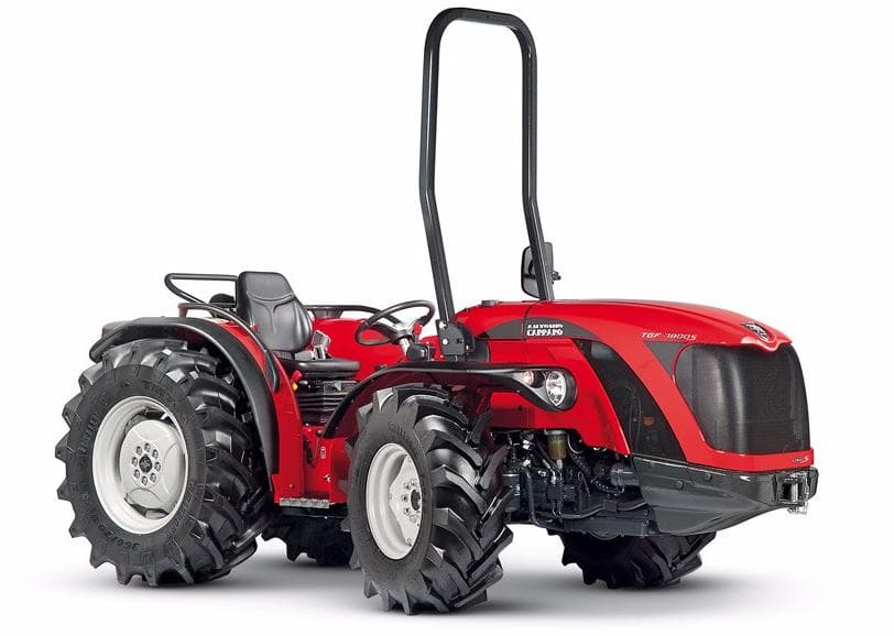 Трактор Antonio Carraro TGF 7800 S