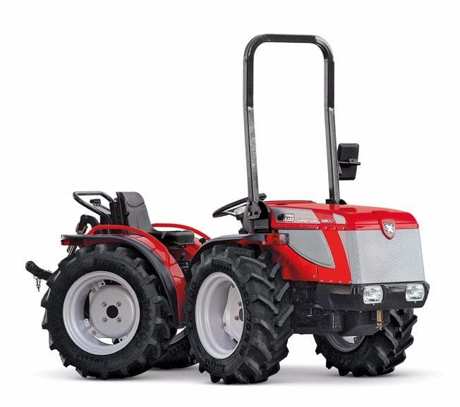 Трактор Antonio Carraro SUPERTIGRE 5800