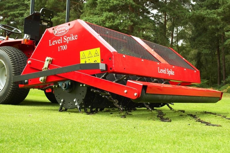 Щелеватель Redexim Level Spike model 1700